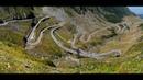 Найкрасивіша дорога Європи Трансфагараш Transfagarasan Romania