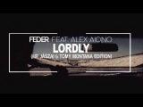Feder feat. Alex Aiono - Lordly (Mr J