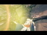 Аниме Mahoutsukai no Yome Музыка Katy Perry - Kiss me