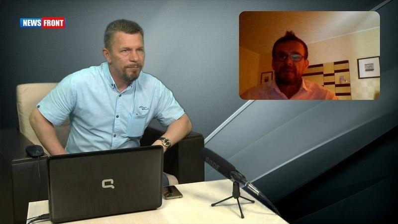 Василий Вакаров: Конфликт на Донбассе возник между украинскими элитами
