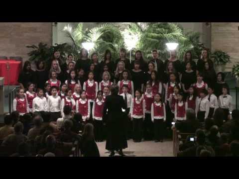 Buchenwald Alarm Bell - Columbus International Children's Choir