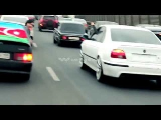 Samir Ilqarli ft Mahir Ay Brat - Ay Can Ay Can 2014 Avto Klip