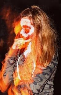 Анастасия Подгорнова, 4 августа 1998, Новороссийск, id126706072