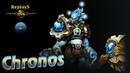 HoN - Chronos - 🇾🇪 TheLagIsReal Gold I