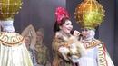 Золотая Сибирь Клара Полухина фолктеатр Ладов день и Енисейские зори