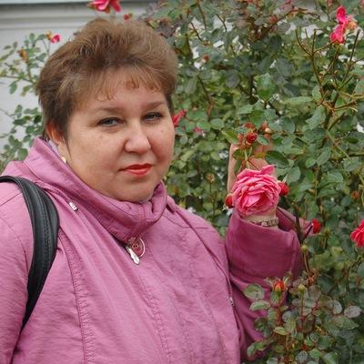 Наталья Новохатская, 30 июля 1963, Санкт-Петербург, id203196490