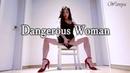 Ari - Dangerous Woman Happy B-day Speacial present Waveya