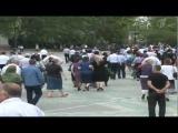 Саид Амиров. кремль в шоке