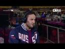 Интервью Ахмед Гаджимагомедов Чемпион Европы по вольной борьбе (79 кг) Каспийск 2018