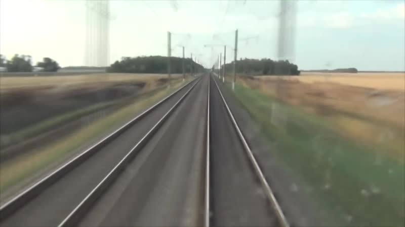 От Ростова на Дону до Адлера за 1 час