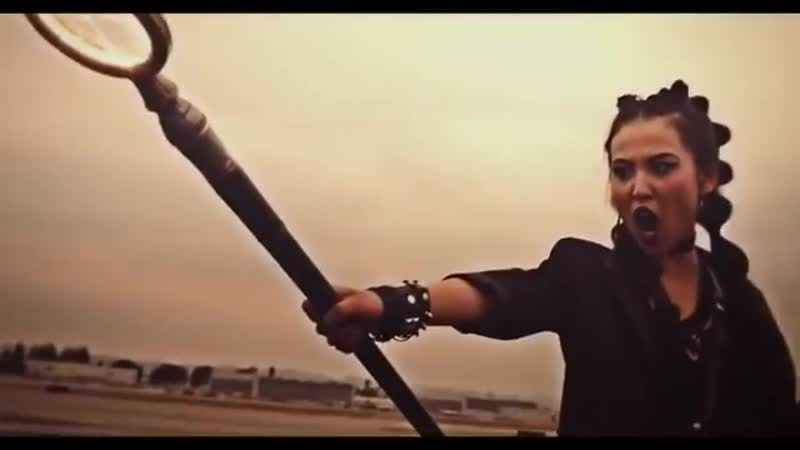 Runaways | Nico Minoru | vine
