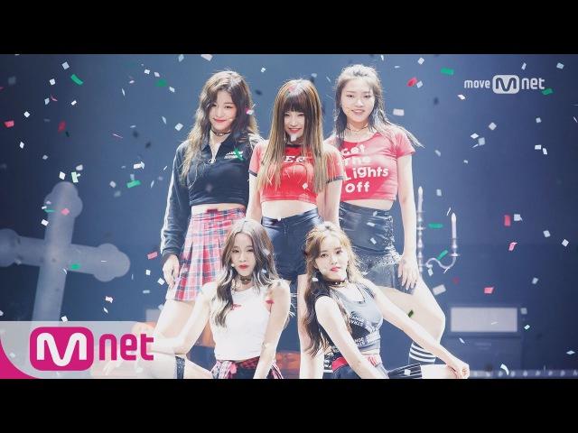 Idol School [8회]JYP 출신 학생들의 가슴 뭉클한 ′OOH-AHH하게′ 나띠,박지원,이채영,송하영,4460