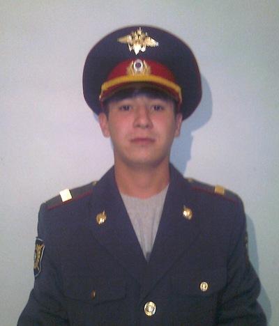 Альфир Муллаянов, 20 декабря 1990, Екатеринбург, id194201686
