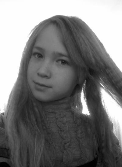 Танюша Федорова, 26 августа , Днепропетровск, id219651574