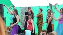 Этнофестиваль 2017 Барабанные танцы
