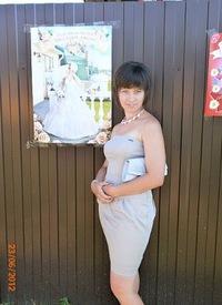 Евгения Булахтина, 4 ноября 1990, Липецк, id214136441