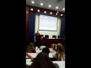 открытие Университетских Суббот МГИМО