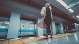 Belle, Tokyo (prod. DomQuichotte) · #coub, #коуб