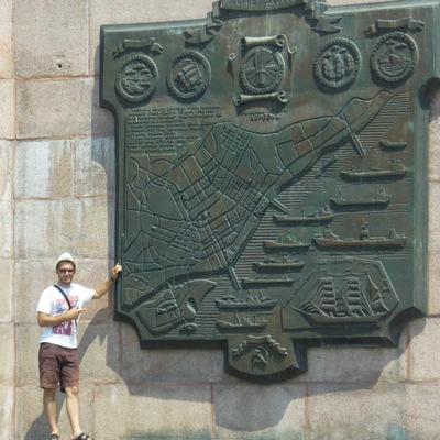 Василий Кухарь, 13 января 1983, Котовск, id74104370