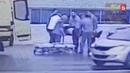 Полное видео гибели Доренко и видео как врачи больше часа пытались реанимировать журналиста