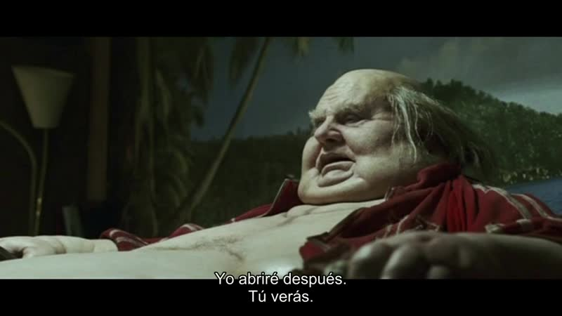 Taxidermia (2006) György Pálfi - subtitulada