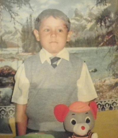 Ocadiz HiBer, 13 июня 1983, Новосибирск, id211600497