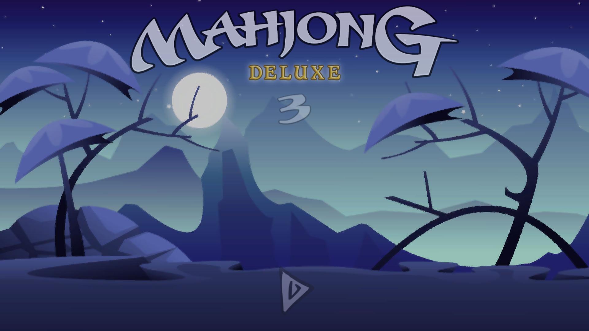 Великолепный Маджонг 3 | Mahjong Deluxe 3 (En)