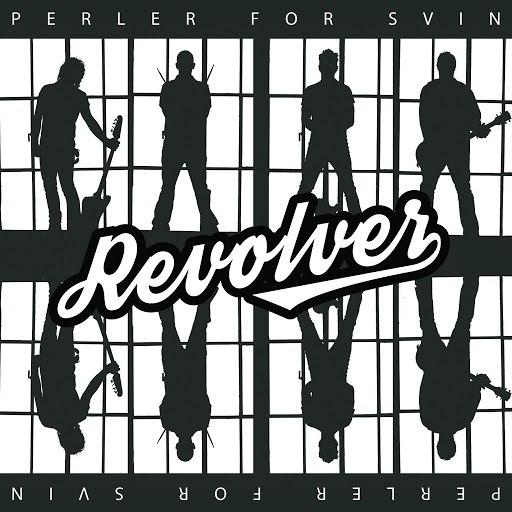 Revolver альбом Perler For Svin
