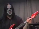 Mick Tompson Slipknot - Surfacing Guitar Lesson