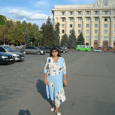 Наталия Мамыкина, 30 июля , Харьков, id63771966