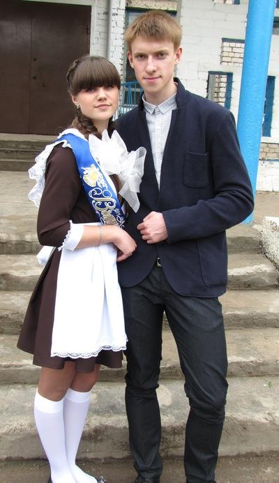 Андрей Шувалов, 8 июня 1990, Бежецк, id49104431
