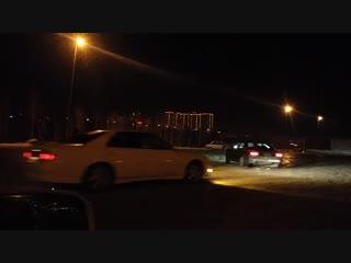 #Субботний вечер#дрифт#под мостом#отдых)