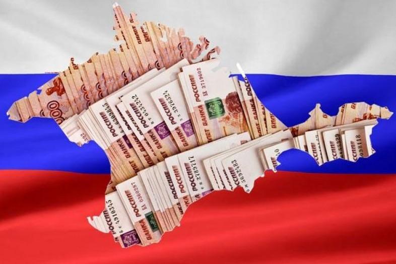 Бюджет Крыма стремительно растет