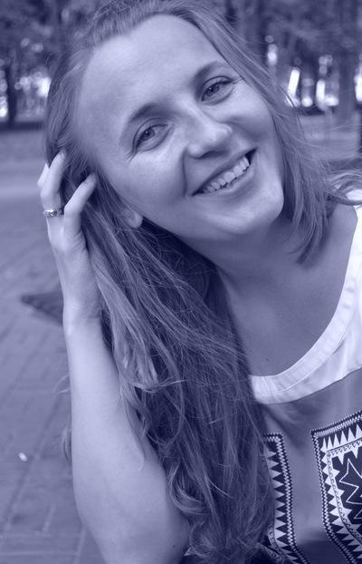 Ирина Кострица, 15 декабря 1983, Киев, id19446218