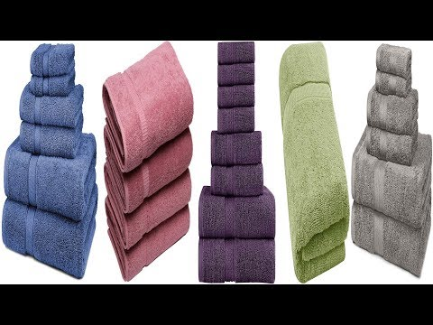 Cheap Bath Towels Collection at Amazon Shopping || TOP 5