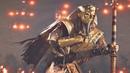Assassins Creed Origins: Curse of The Pharaohs DLC - All Pharaoh Boss Fight Ending