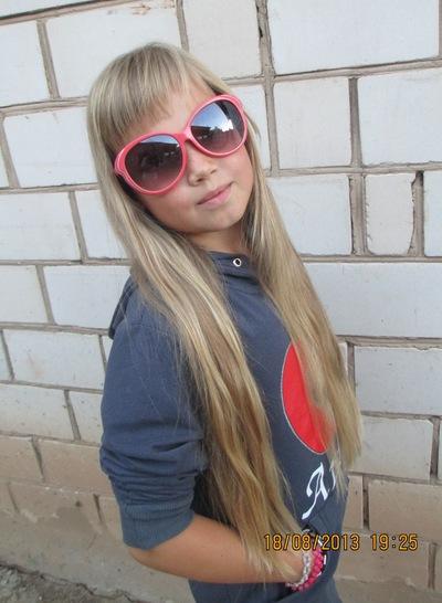 Алина Безенцева, 5 сентября , Николаев, id203149757
