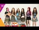 [KCON 2018 THAILAND] STAR COUNTDOWN - G_I_DLE [Thai sub]