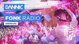 DANNIC Presents Fonk Radio FNKR092