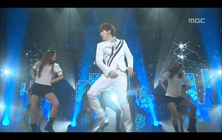 Kim Hyung Jun - oH! aH!, 김형준 - 오! 아!, Music Core 20110312