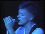 New Order live, Hacienda 1983, 'Temptation'