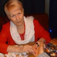 Нина Варламова, 3 декабря 1999, Нижнеудинск, id223054294