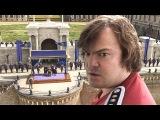 Путешествия Гулливера, Gulliver's Travels, 2010 - Кино - Первый канал