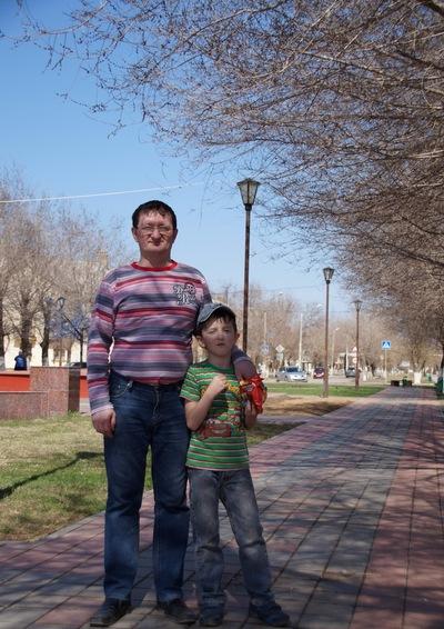Евгений Андреев, 4 октября 1972, Ахтубинск, id186088395
