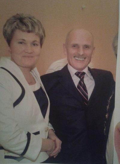 Равия Файзуллина, 17 января 1964, Курганинск, id186980626