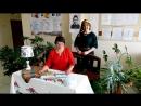 Бала белән күбәләк. Алсу Абянова һәм Чулпан Вахитова