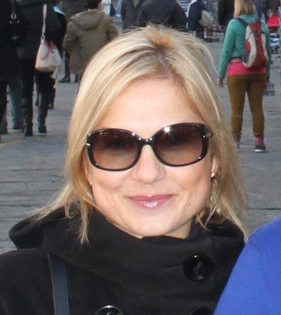 Анна Шлимак, 5 апреля 1977, Санкт-Петербург, id3346503