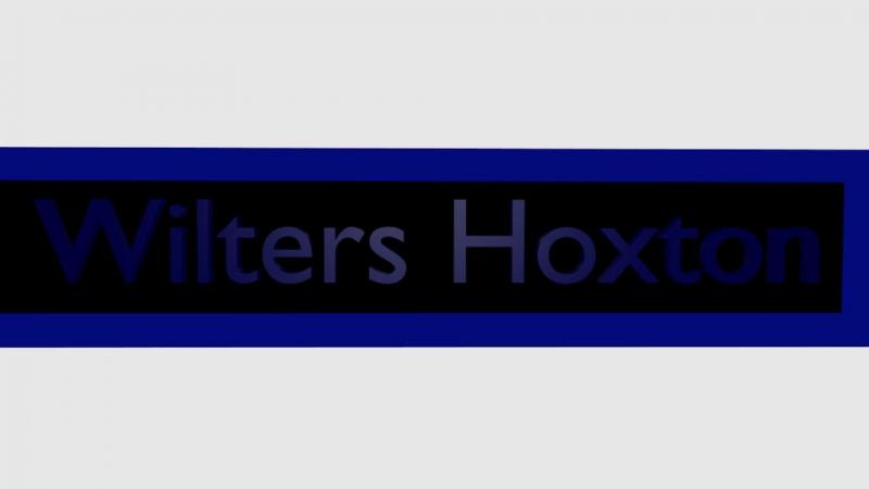 Wilters Hoxton - заставка для эффекта хромакея и наложения на другой видос
