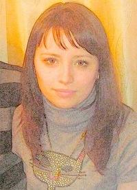 Наташа Курик, 17 марта 1990, Сторожинец, id141009738