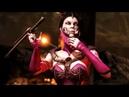 Mortal Kombat X - Mileena Online Ranked Matches Trolling Revenge